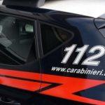 Evade dalla comunità a Castione, bloccato morde i carabinieri
