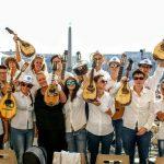 Leffe, mandolini in concerto nel ricordo di Emilio Gallizioli
