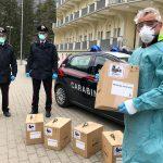 Donati 5 ventilatori polmonari all'Ospedale di Piario.