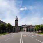 Bergamo si racconta attraverso filmati e testimonianze della sua gente